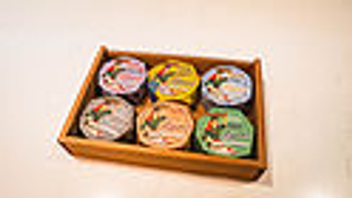 Lucas Pate Gift Box