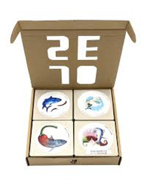 Jose Gourmet Pate Gift Box