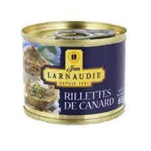 Jean Larnaudie Rillette de Canard