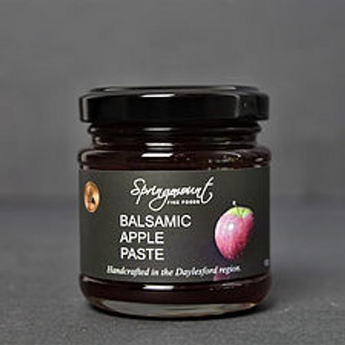 Springmount Balsamic Apple Paste