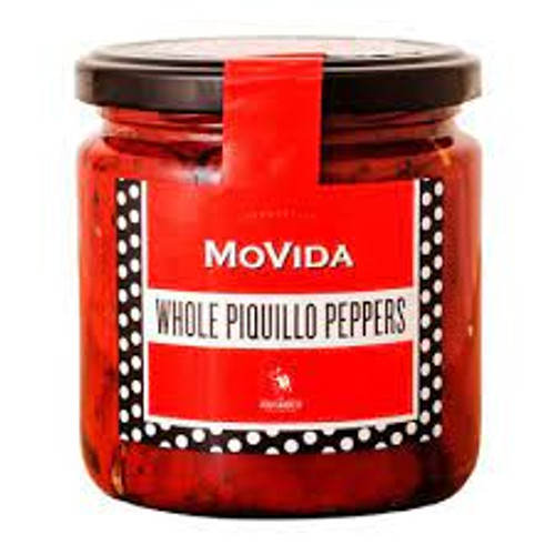 MoVida Piquillo Peppers