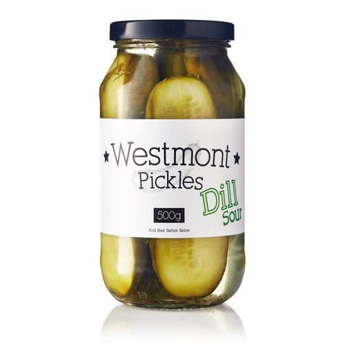 Westmont Dill Pickles