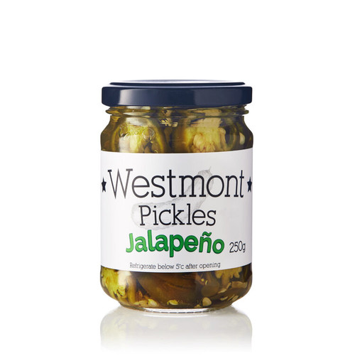 Westmont Jalapeno Pickles