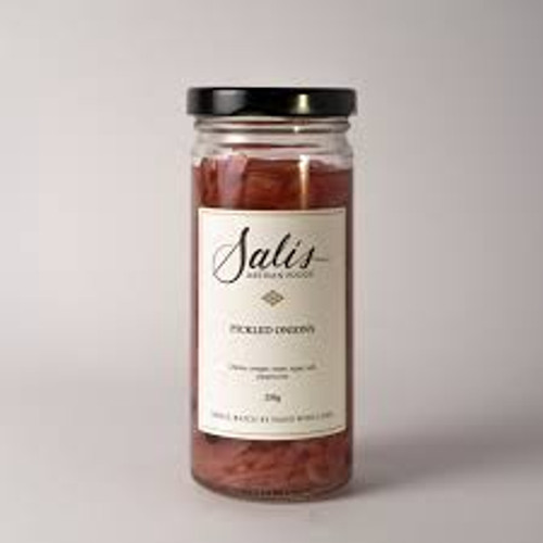 Salis Pickled Onions