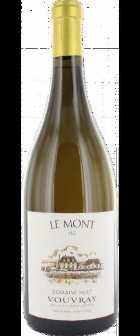 2015 Huet Le Mont Sec - Vouvray