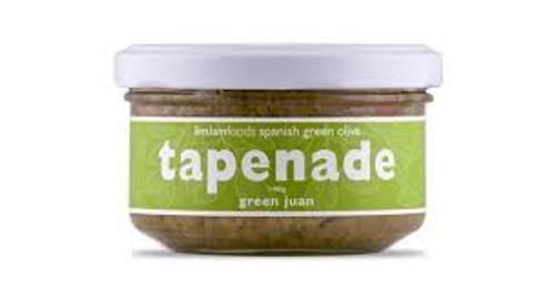 JimJam Green Juan Olive Tapenade