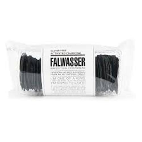 Falwasser Gluten Free Crispbread Charcoal