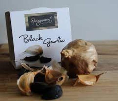 Springmount Black Garlic 40g