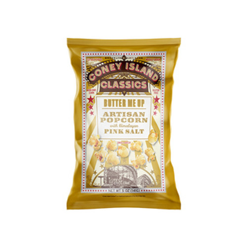 Coney Island Popcorn Butter Me Up