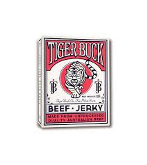 Tiger Buck Beef Jerky (single)