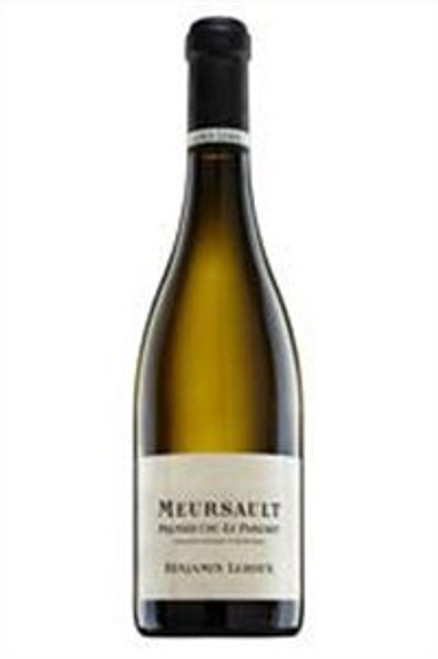 15 Benjamin Leroux Porusots Meursault
