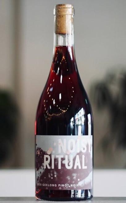 2020 Noisy Ritual Geelong Pinot Noir