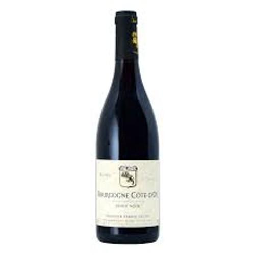 Fabien Coche Bourgogne Rouge