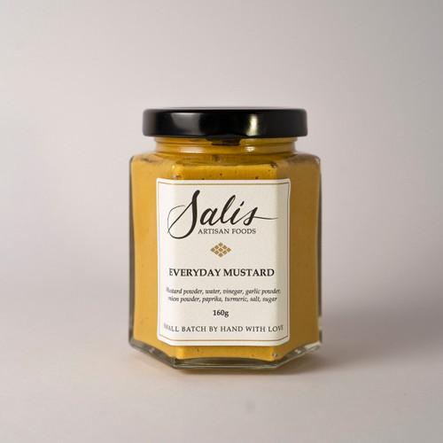 Salis Everyday Mustard