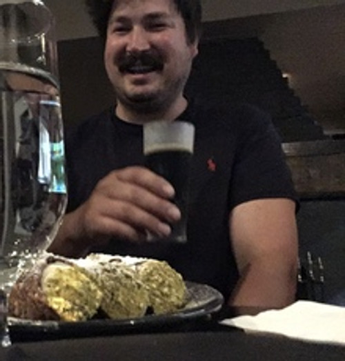 Joshua Cooper Special Reserve Chardonnay