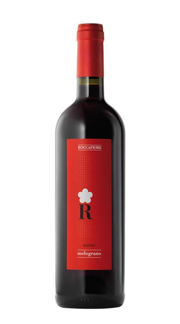 2017 Roccafiore Umbria Rosso 'Melograno'