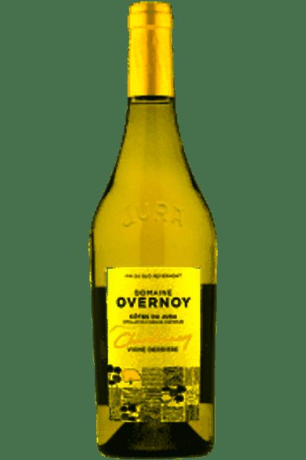 Domaine Overnoy Vigne Derriere Chardonnay