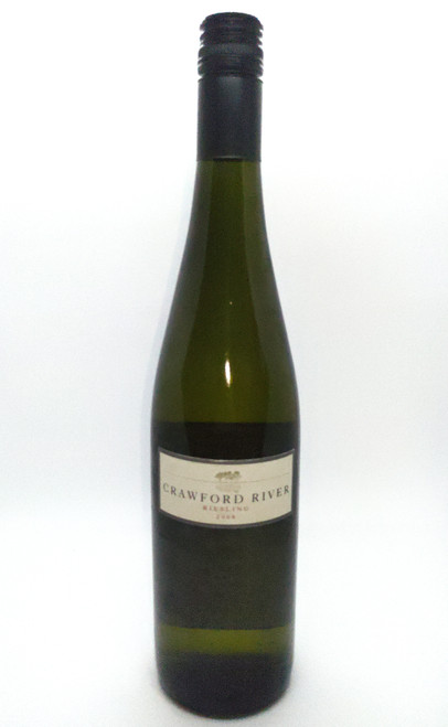 2008 Crawford River Riesling