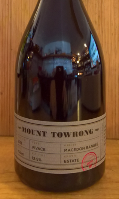 Mount Towrong Vivace Sparkling