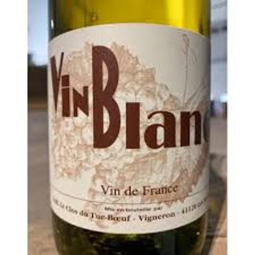 Clos du Tue Boeuf Vin Blanc