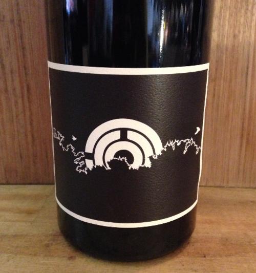 Gentle Folk/Ochota Barrels Pinot Noir Fathers Milk