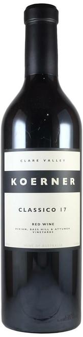 2019 Koerner Classico Red Wine