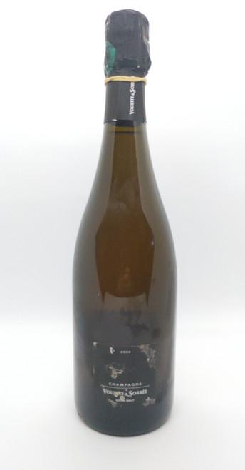 2003 Vouette et Sorbee Extrait Blanc de Noir
