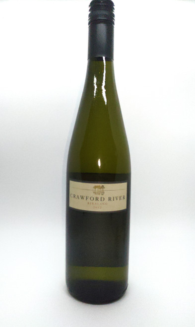 2012 Crawford River Riesling