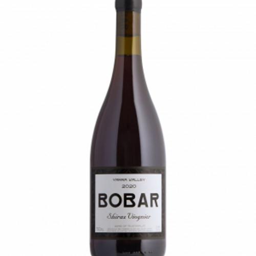 Bobar Shiraz/Viognier