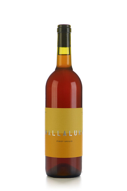 Mallaluka Pinot Grigio