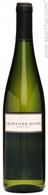 2010 Crawford River Museum Release Riesling