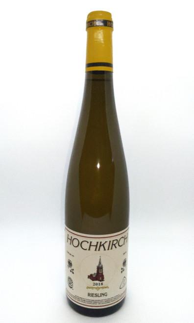 2018 Hochkirch Riesling