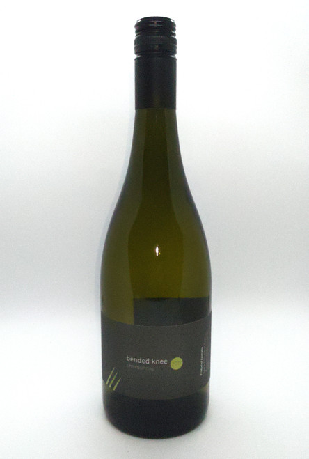 2017 Bended Knee Chardonnay