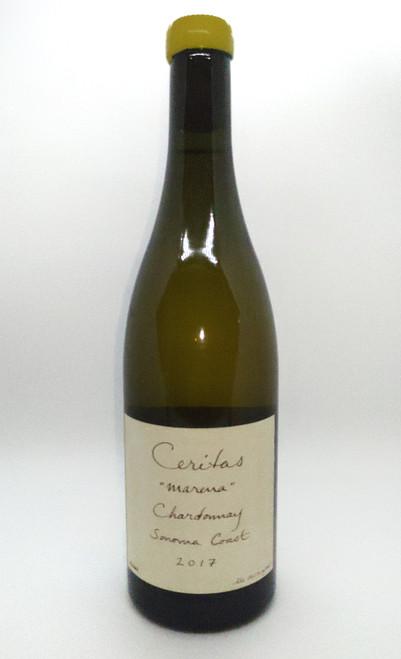 2017 Ceritas Marena Chardonnay