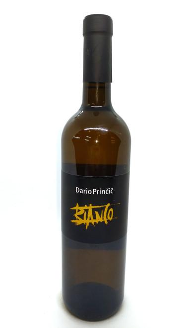2017 Dario Princic Bianco
