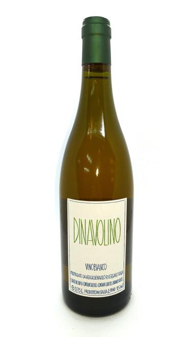 2018 Denavolo Dinavolino Vino Bianco