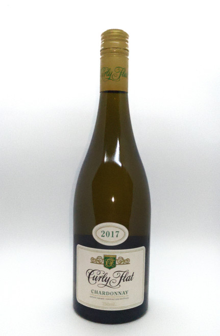 2017 Curly Flat Chardonnay