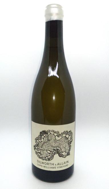 2018 Dilworth & Allain Chardonnay