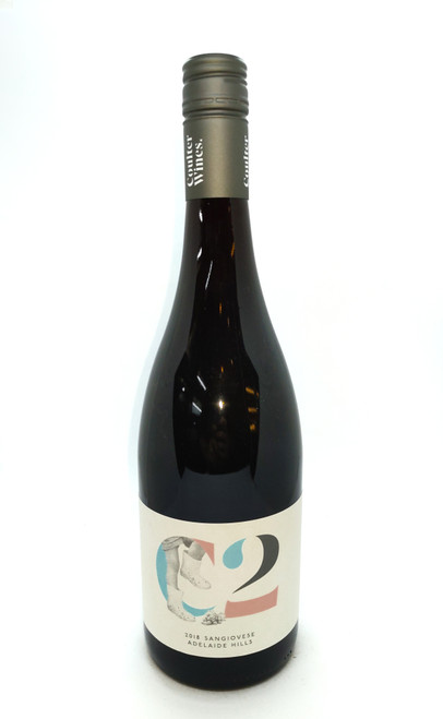 Coulter C2 Sangiovese