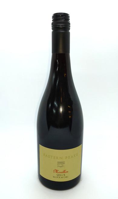 2015 Eastern Peake  Morillon Pinot Noir
