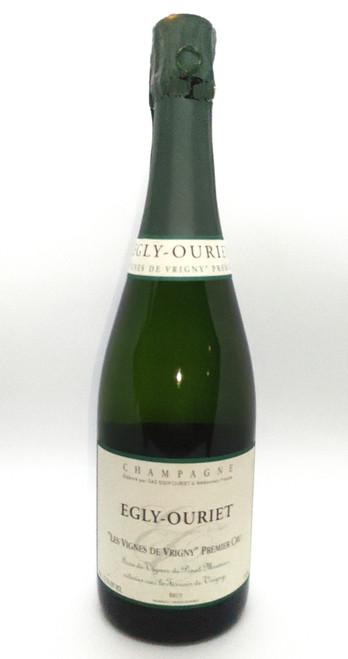 Egly-Ouriet 'Les vignes de Vrigny' Premier Cru