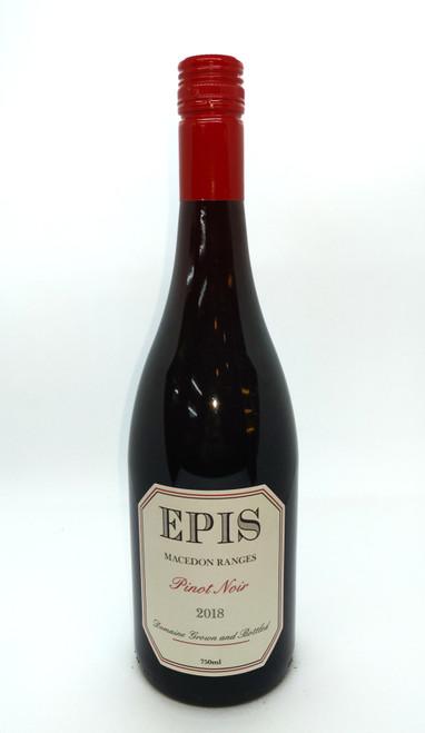 2017 Epis Pinot Noir