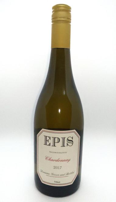 2017 Epis Chardonnay