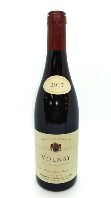 2017 Thierry Glantenay Volnay Village Pinot Noir