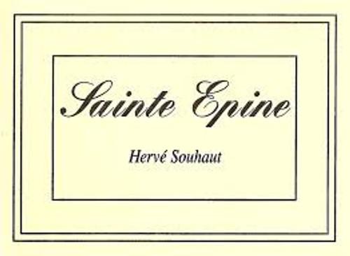 Herve Souhaut Sainte Epine