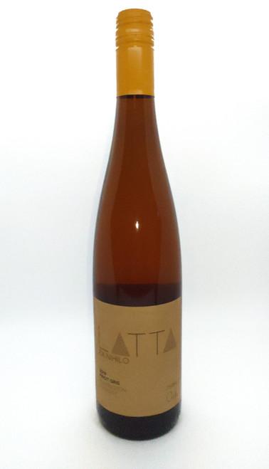 2019 Latta Ex Nihilo Pinot Gris