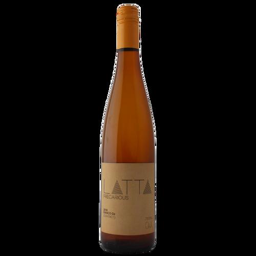 Precarious Latta Vino Bianco