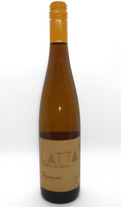 2017 Latta 'Jurassique' Chardonnay