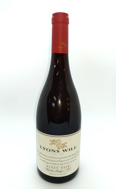 Lyons Will Pinot Noir