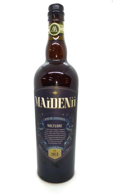 Maidenii 'Nocturne' Amaro